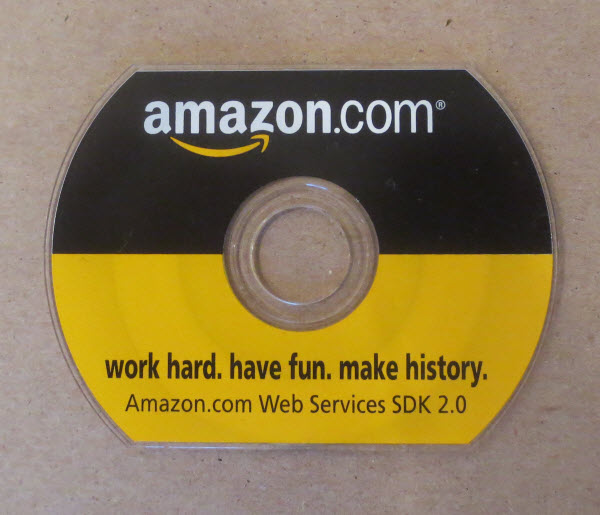 AWS SDK CD